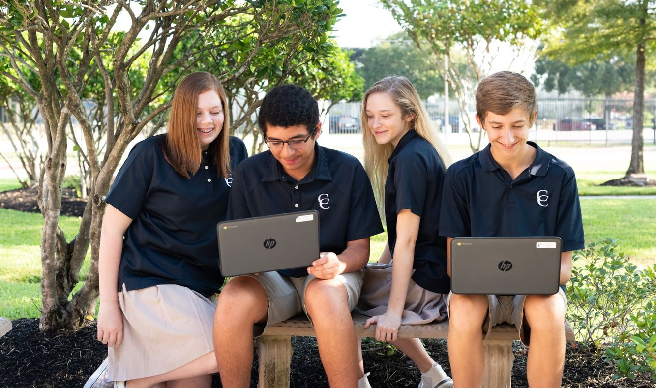 CCS Named A Top Private School in Houston