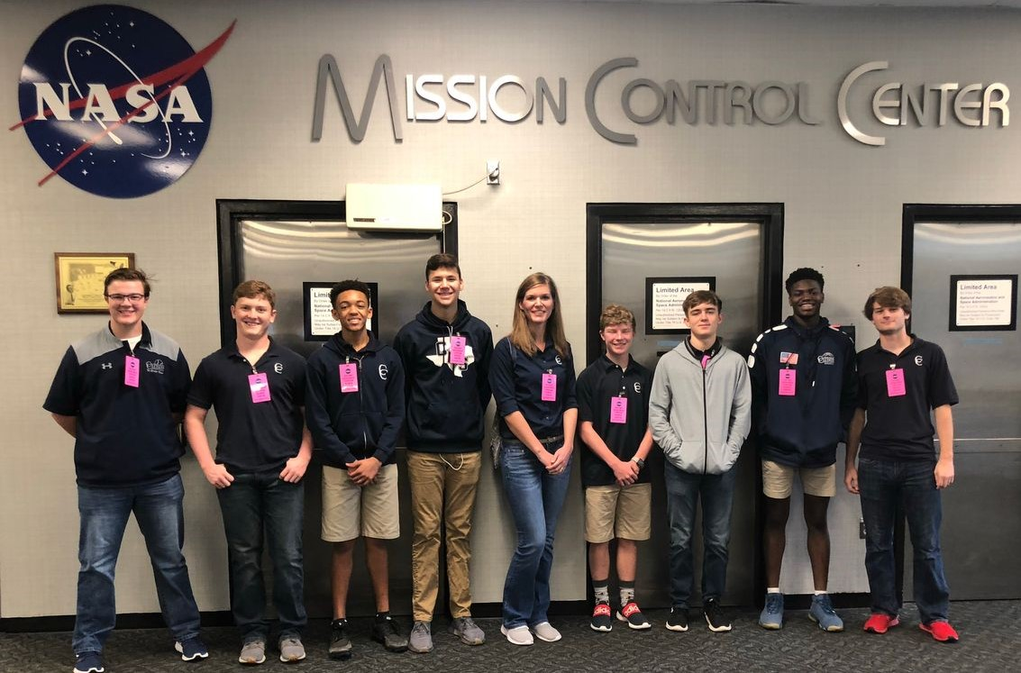 Engineering Tours NASA
