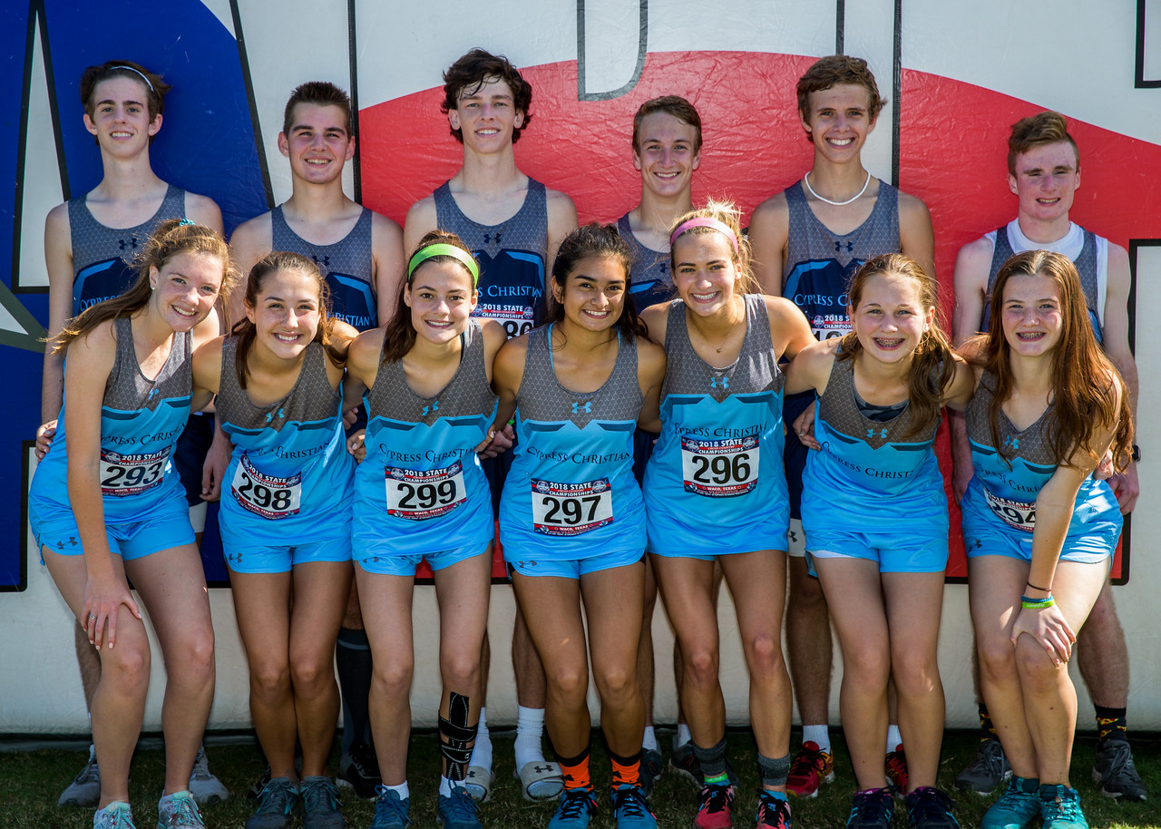 Cross Country Finishes Strong