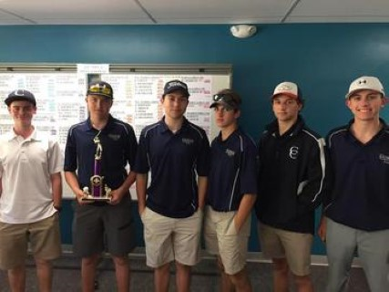 Warrior Golf Places Second at SWCA Tournament