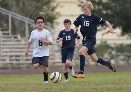 MS Boys Soccer Delivered Three Shutouts Last Week