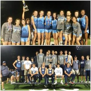 Most Successful HS District Track and Field Meet in School History | Athletes Advance to Regional Meet