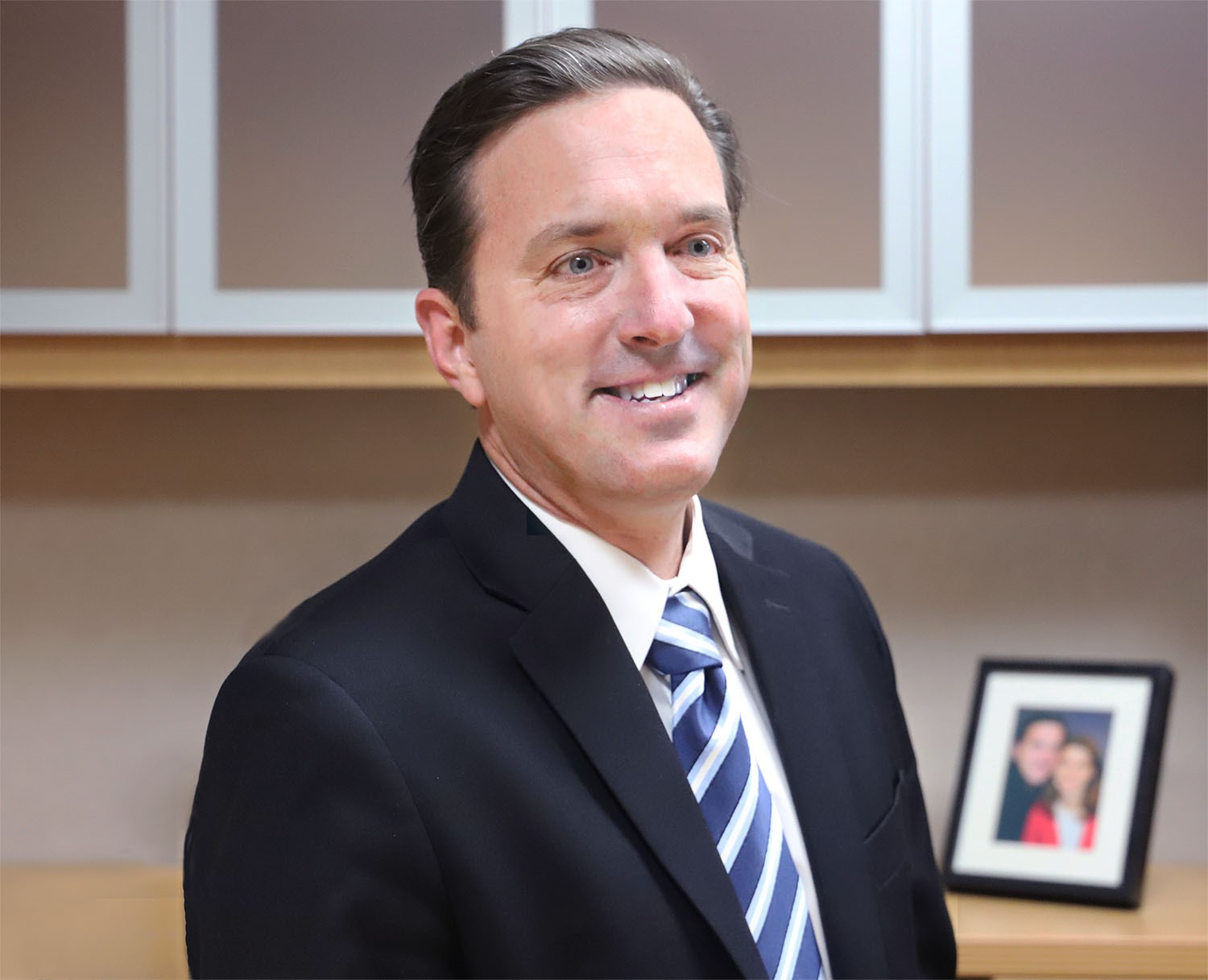 Announcing Jeffrey D. Potts Ed.D. as Head of Cypress Christian School