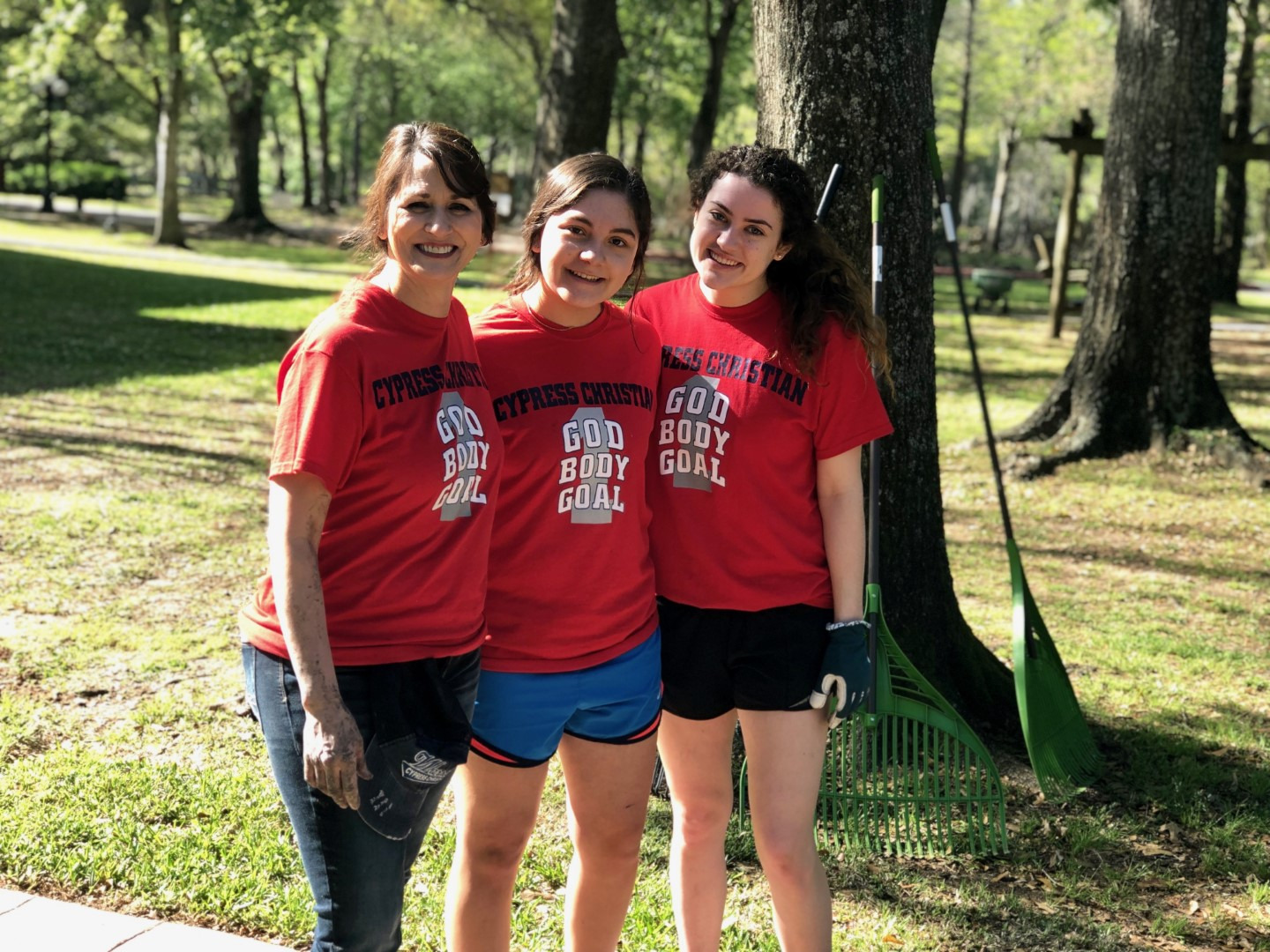 2019 Warrior Tribes Day of Service